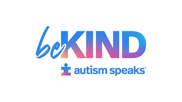 Be Kind - Autism Speaks