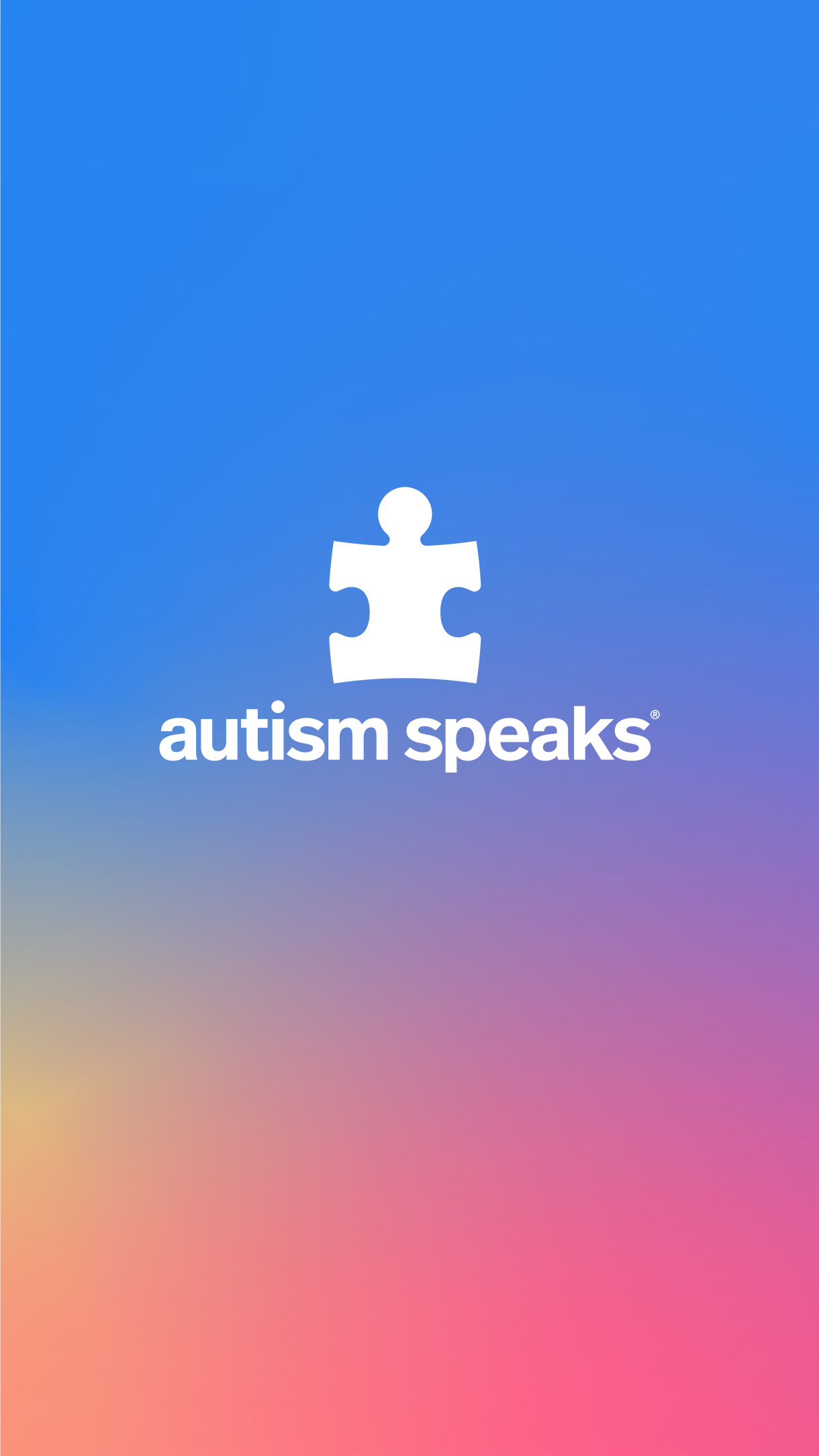 Spread Kindness Autism Speaks