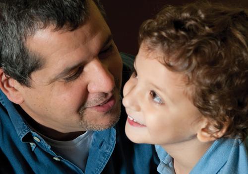 3ff706bad89b Seven ways to help your nonverbal child speak