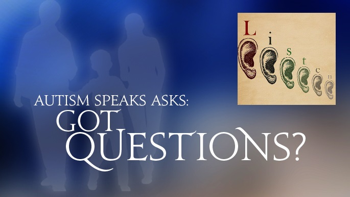 In Kids With Autism Short Questionnaire >> Autism And Conversation Skills How Do We Teach Our Son To Listen