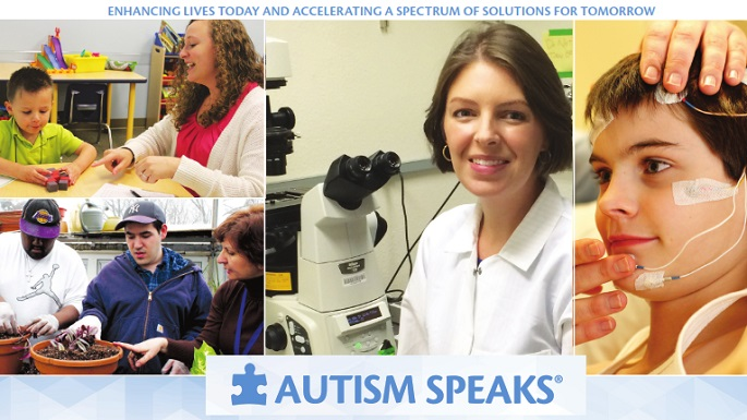 Autism Speaks launches $1 5 million funding opportunity for