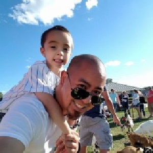 Thank you, Dads, for all that you do | Autism Speaks