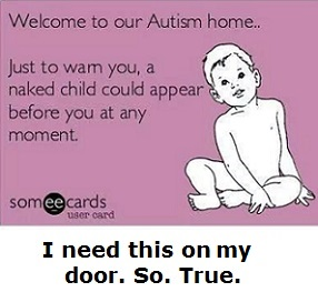 1 WE OFTEN HAVE OTHER PEOPLE IN OUR HOME