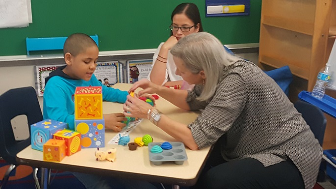 Autism Research Lacks Cultural And >> Autism Caregiver Skills Training Helping Families At Home And