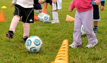 Does physical activity have special benefits for people with