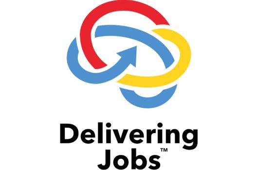 Delivering Jobs
