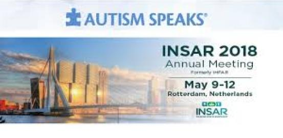 INSAR 2018 Annual Meeting in Rotterdam May 9-12