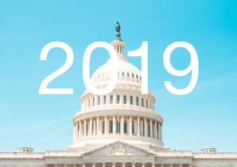 2019 Advocacy Highlights
