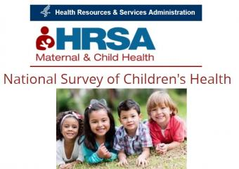 National Survey of Children's Health