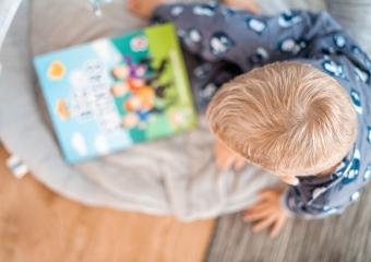 Study links reading comprehension challenges in autistic children to specific early and pre-reading skill gaps