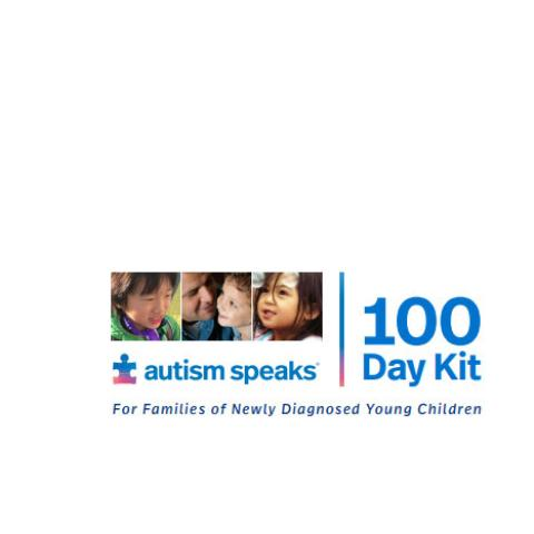 100 Day Kit Young Children Cover