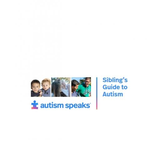Sibling's Guide to Autism