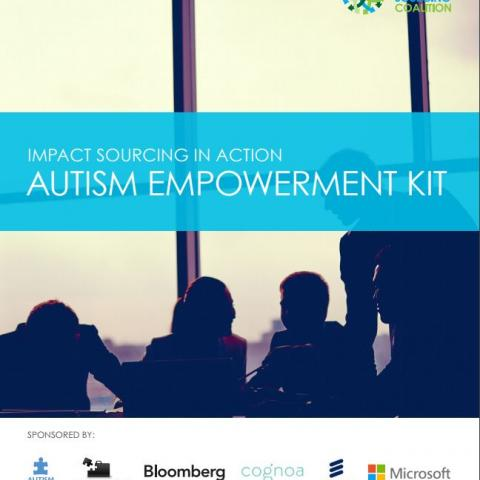 Autism Empowerment Kit cover