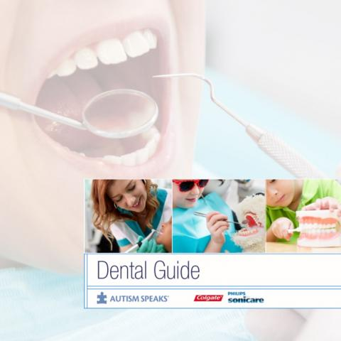 Dental Guide Cover