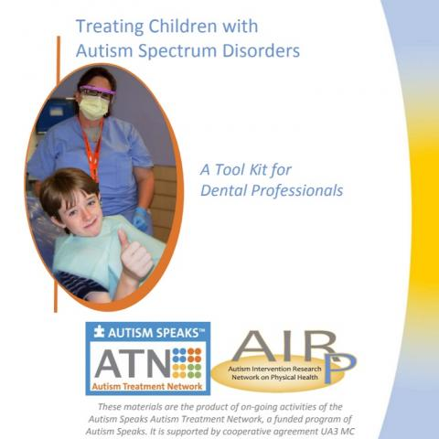Dental Professionals Cover