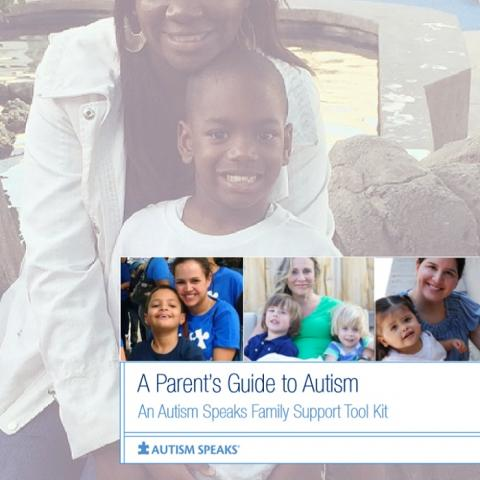 Parent Support Tool Kit