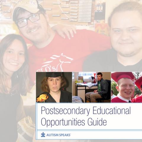 Postsecondary Cover