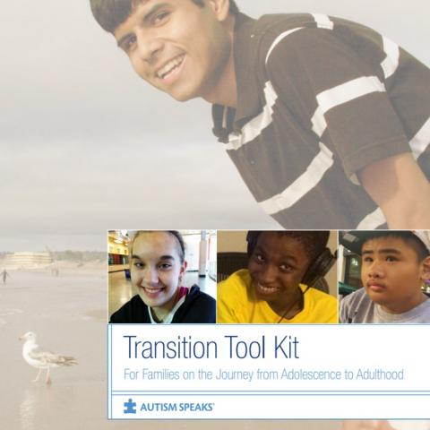 Transition Tool Kit