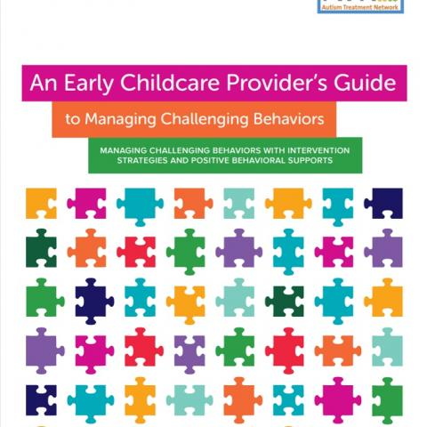 Early Childhood Cover