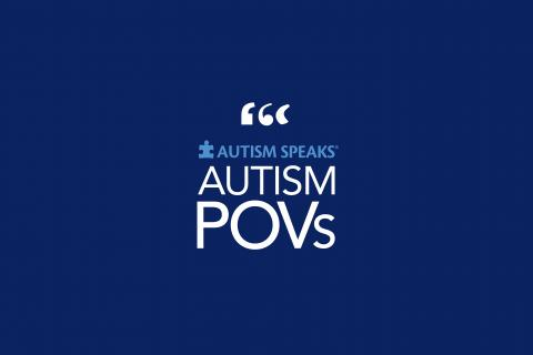 Autism POVs resource image
