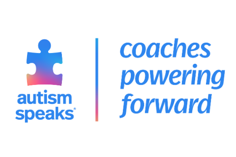 Autism Speaks Coaches Powering Forward