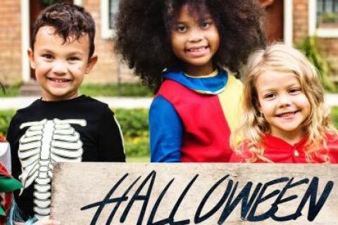 Autism Halloween tips to make the holiday fun for everyone