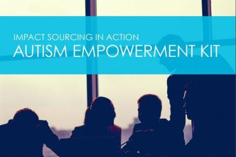 Cover of the Autism Empowerment Kit
