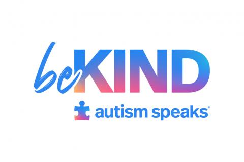Be Kind - Autism Speaks