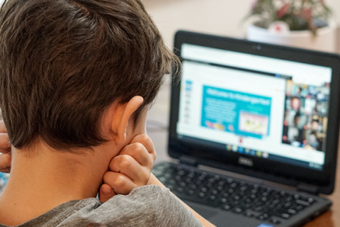 How to best support students with autism in a virtual learning environment