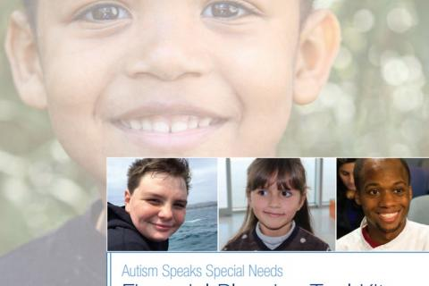 Opportunities To Participate In Autism >> Financial Resources Autism Speaks