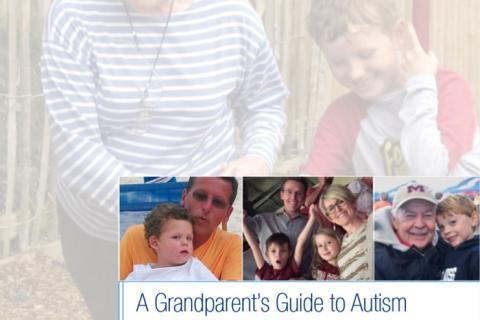 Grandparent's Guide to Autism
