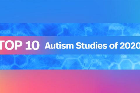 Top 10 Autism Studies of 2020