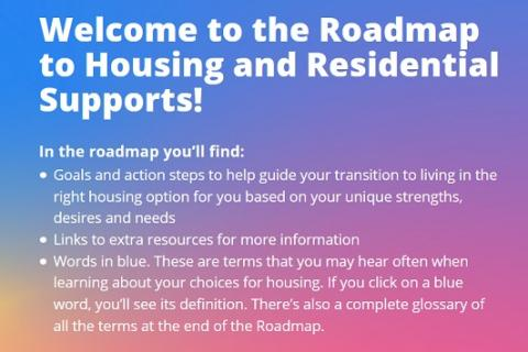 housing roadmap image