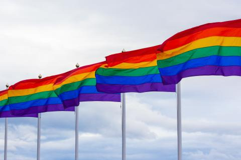 Study finds health disparities for LGBTQ+ autistic adults