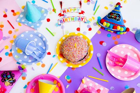 Birthday Photo by Lidya Nada on Unsplash