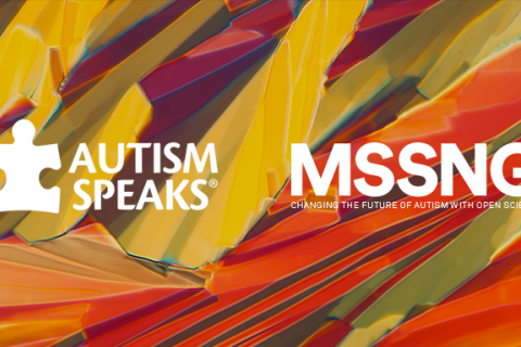 The Autism Speaks MSSNG project is sequencing 10,000 autism genomes to improve lives affected by autism