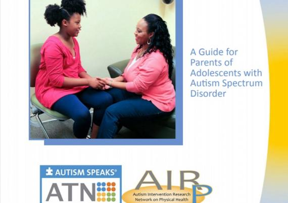 Autism in Teens: Helping Your Child Through Puberty | Autism