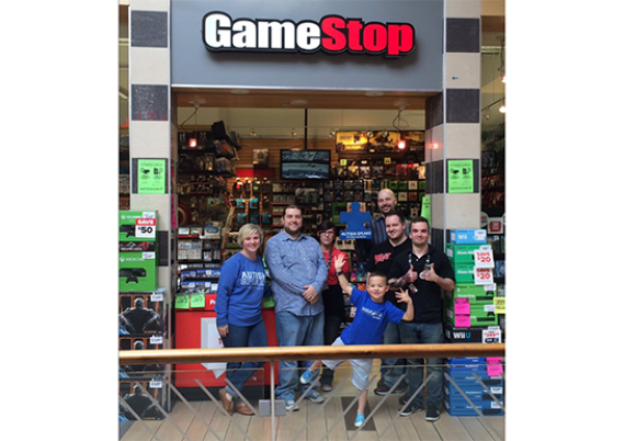 Game stop kid image