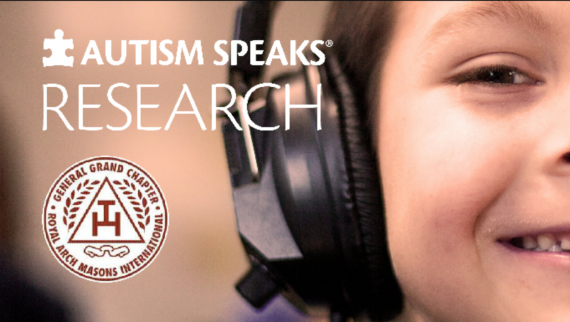 Autism Speaks Research