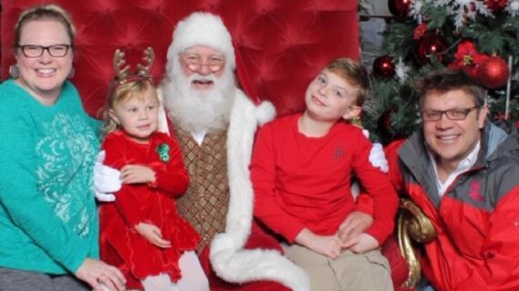 Hurley Christmas