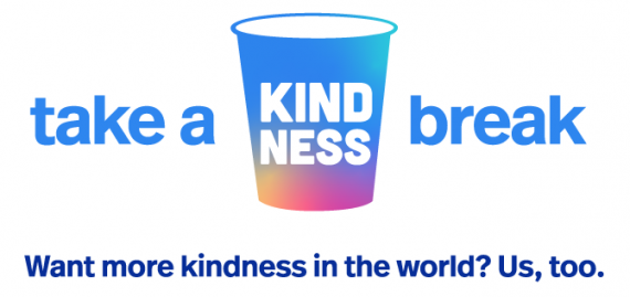 Take a kindness break