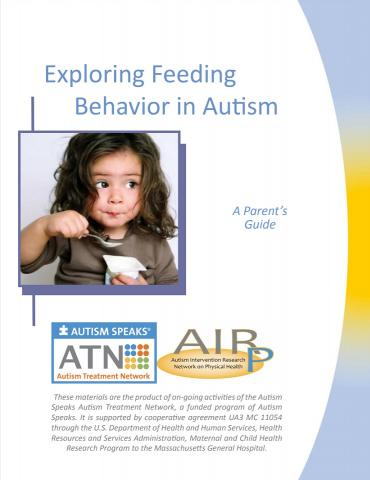Feeding Guide Cover