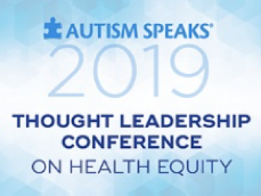 2019 Thought Leadership Conference on Health Equity