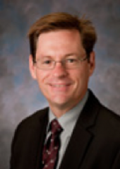 Kent Williams, M.D., pediatric gastroenterologist at Nationwide Children's and the Medical Director of Endoscopy